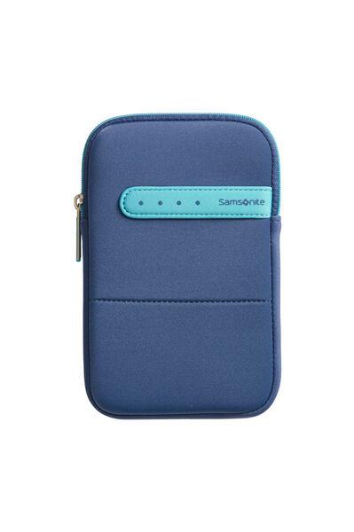 Colorshield Tablet hoes Blue/Light Blue