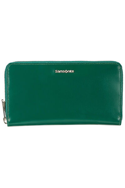 Lady Chic II SLG Portefeuille L Groen