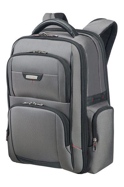 Pro-DLX 4 Business Laptop rugzak Magnetic Grey