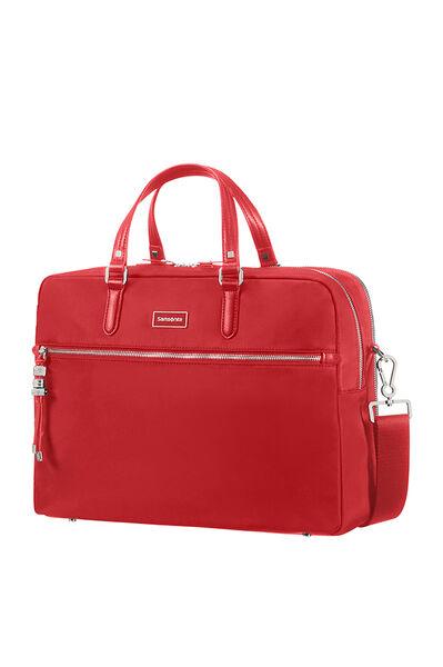Karissa Biz Ladies' business bag Formula Red