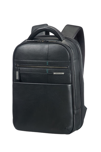 Formalite Lth Laptop rugzak Zwart