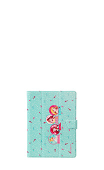 Tabzone Disney Tablet hoes 26.8 x 19.5 x 1 cm | 0.3 kg