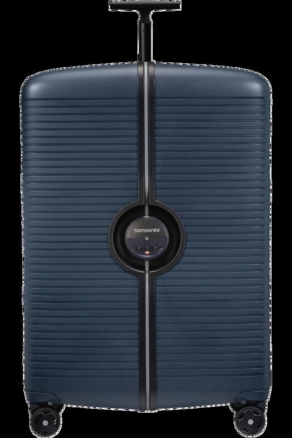 Samsonite Ibon Spinner 76cm  Dark Blue