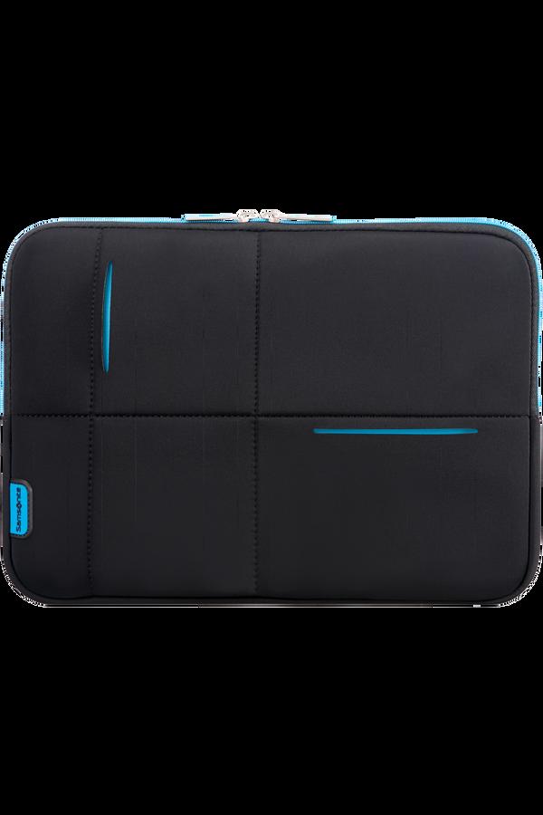 Samsonite Airglow Sleeves Hoes 13.3inch Zwart/Blauw