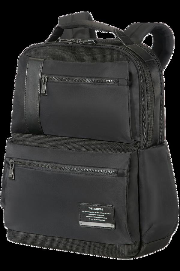 Samsonite Openroad Laptop rugzak  39.6cm/15.6inch Jet Black