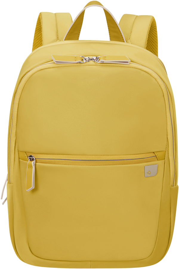 Samsonite Eco Wave Backpack  14.1inch Golden Yellow