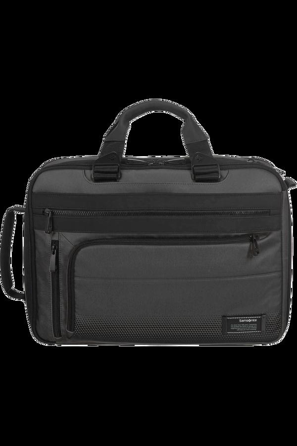 Samsonite Cityvibe 2.0 3 Way Business Case Exp.  15.6inch Jet noir