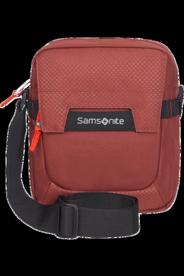Samsonite Sonora CROSS OVER  Barn Red