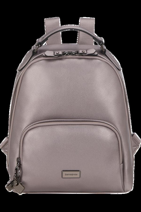 Samsonite Karissa 2.0 Backpack PU S  Zilver
