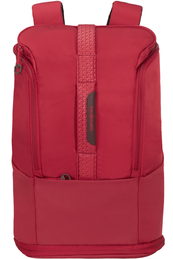 Samsonite Hexa-Packs Laptop Backpack Exp M 14inch Strawberry