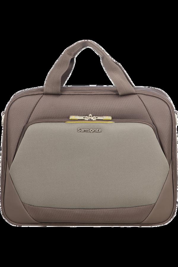 Samsonite Dynamore Shoulder Bag  Taupe