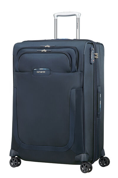 Duosphere Valise 4 roues Extensible 67cm