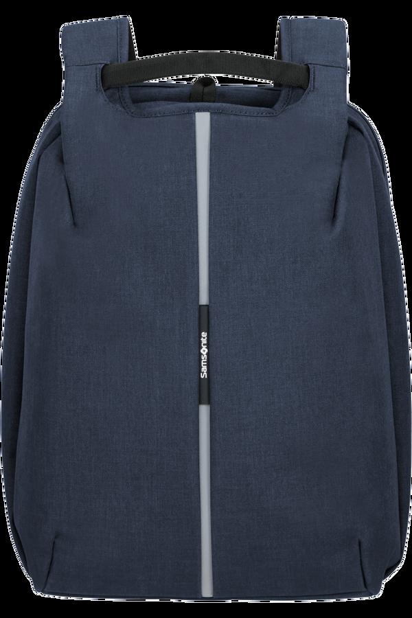 Samsonite Securipak Travel Backpack Expandable 15.6'  Eclipse Blue