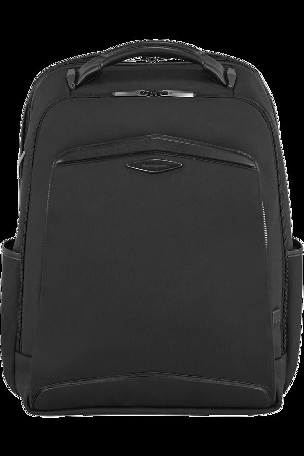 Samsonite Selar Laptop Backpack USB  Zwart