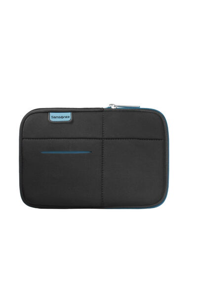 Airglow Sleeves Tablet hoes Zwart/Blauw