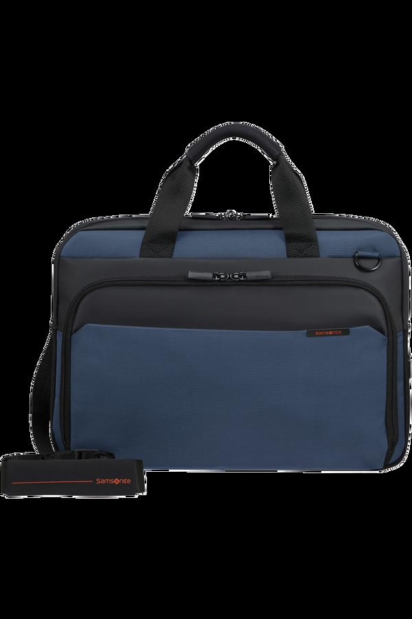 Samsonite Mysight Laptop Bailhandle 15.6'  Bleu