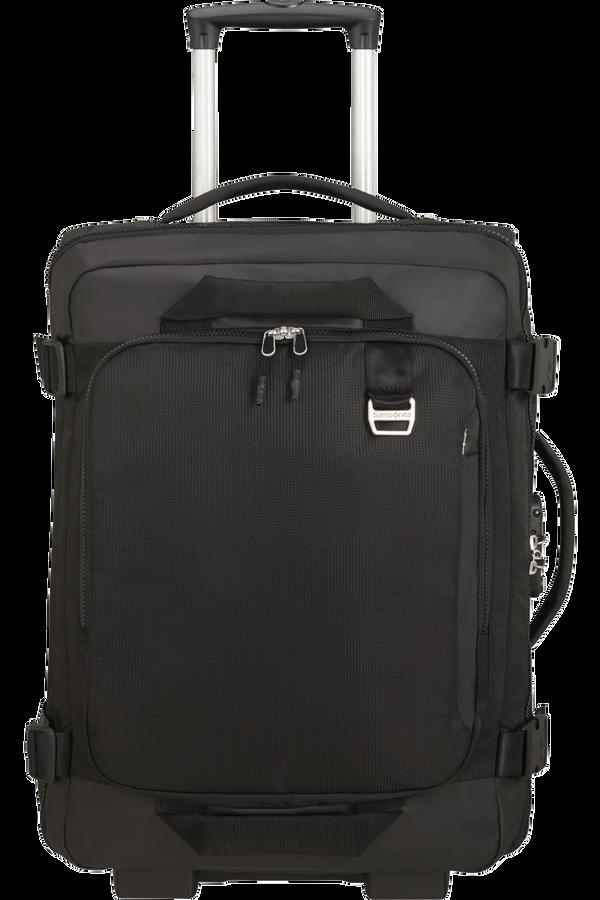 Samsonite Midtown Duffle/Backpack with wheels 55cm  Zwart