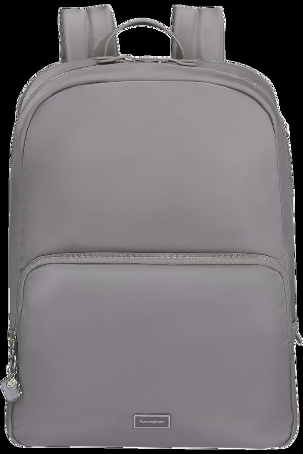 Samsonite Karissa Biz 2.0 Backpack  15.6inch Lilac Grey