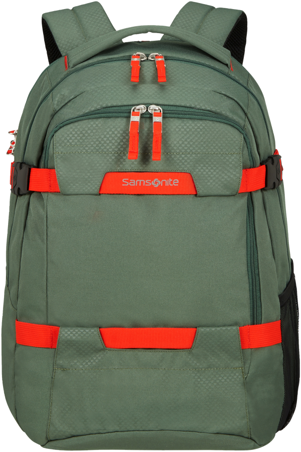 Samsonite Sonora Laptop Backpack Exp L 15.6inch Thyme Green