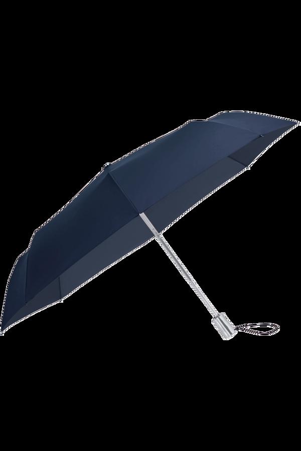 Samsonite Rain Pro 3 Sect. Auto O/C Blauw