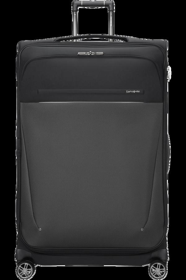 Samsonite B-Lite Icon Spinner Expandable 83cm  Zwart