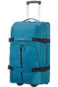 Rewind Sac de voyage à roulettes 68cm Turquoise