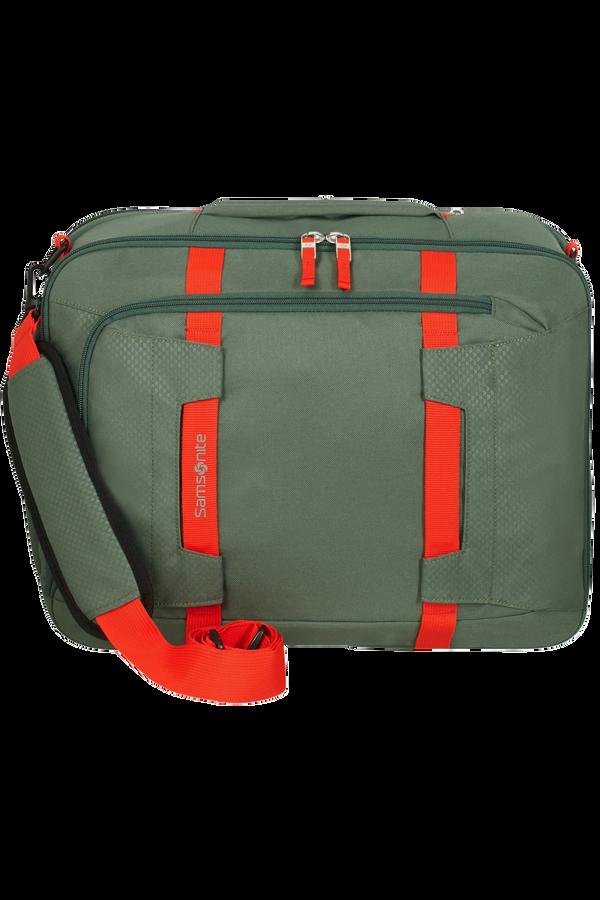 Samsonite Sonora 3-WAY SHOULDER BAG EXP  Thyme Green