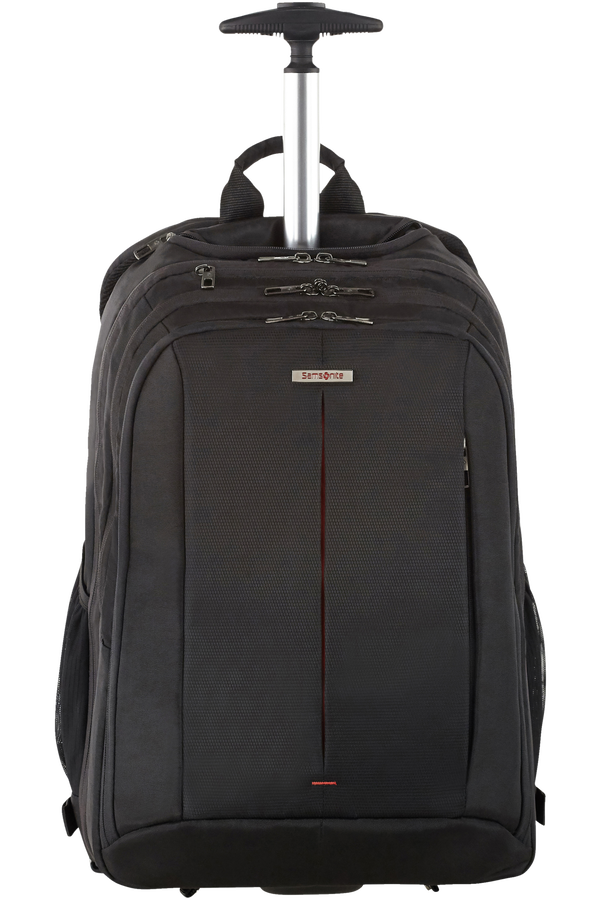 Samsonite Guardit 2.0 Laptop Backpack/Wheels 15.6' Zwart