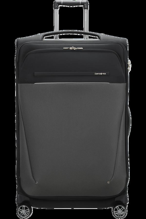 Samsonite B-Lite Icon Spinner Expandable 78cm  Noir