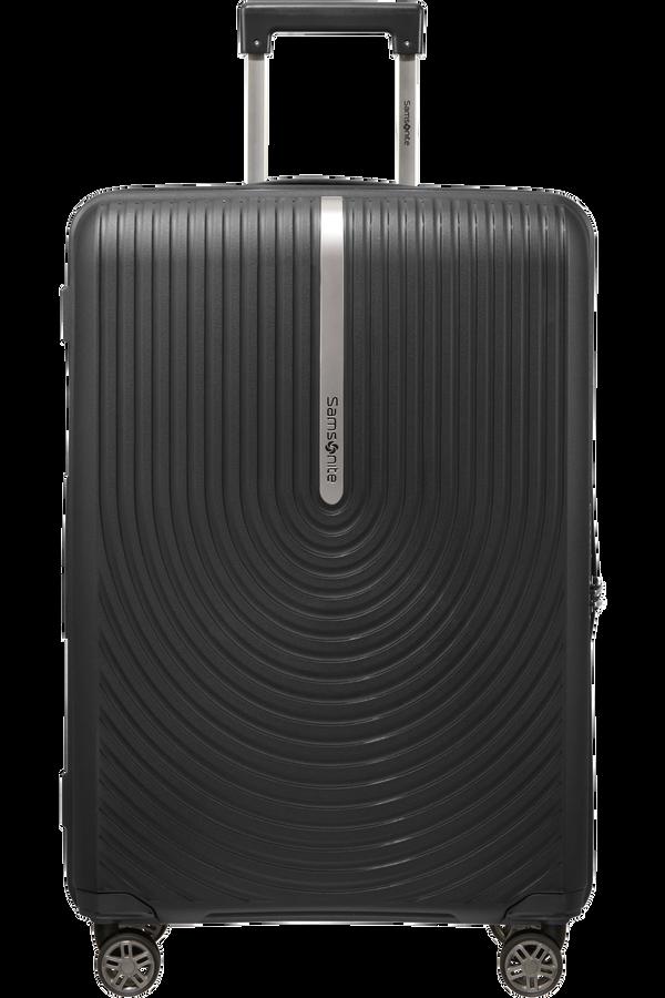 Samsonite Hi-Fi Spinner Expandable 68cm  Noir