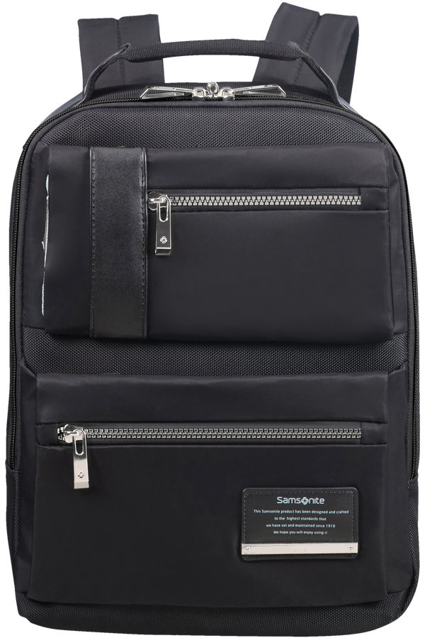 Samsonite Openroad Chic Backpack Slim NCKL 13.3'  Noir