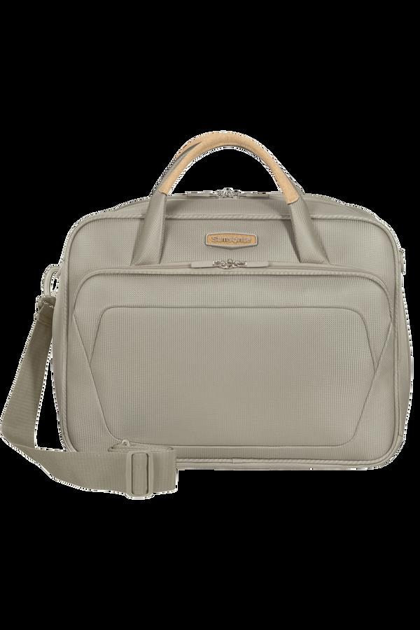 Samsonite Spark Sng Eco Shoulder Bag  Sable