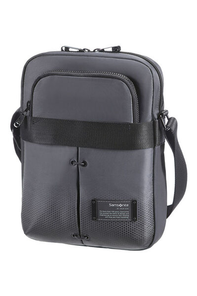 Cityvibe Cross-over tas Ash Grey