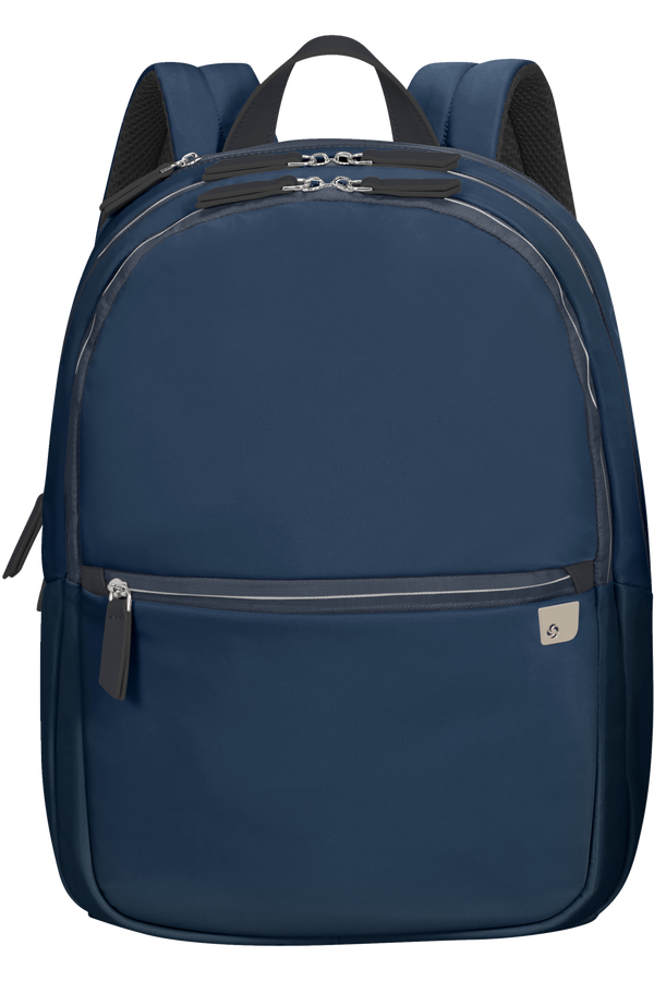Samsonite Eco Wave Backpack  15.6inch Bleu nuit