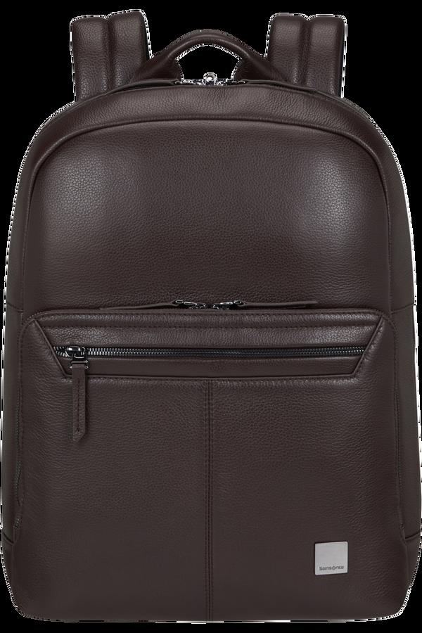Samsonite Senzil Laptop Backpack 14.1'  Marron foncé