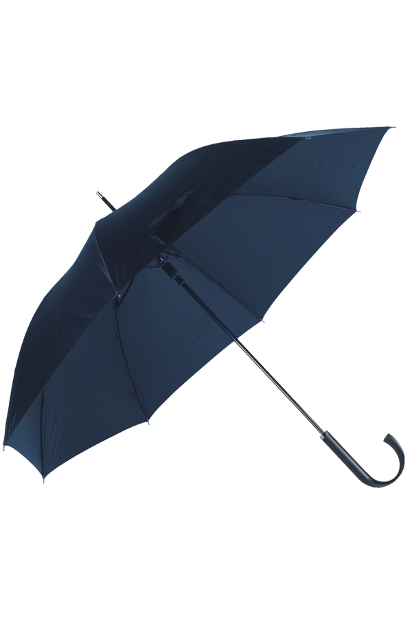 Samsonite Rain Pro Stick Parapluie Bleu