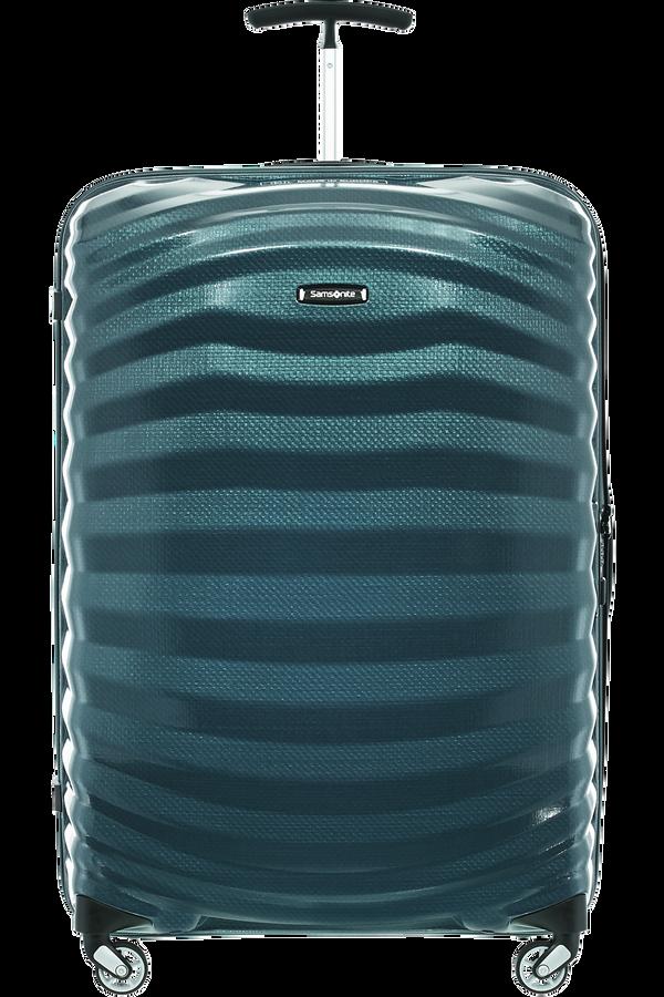 Samsonite Lite-Shock Spinner 75cm Petrol Blue