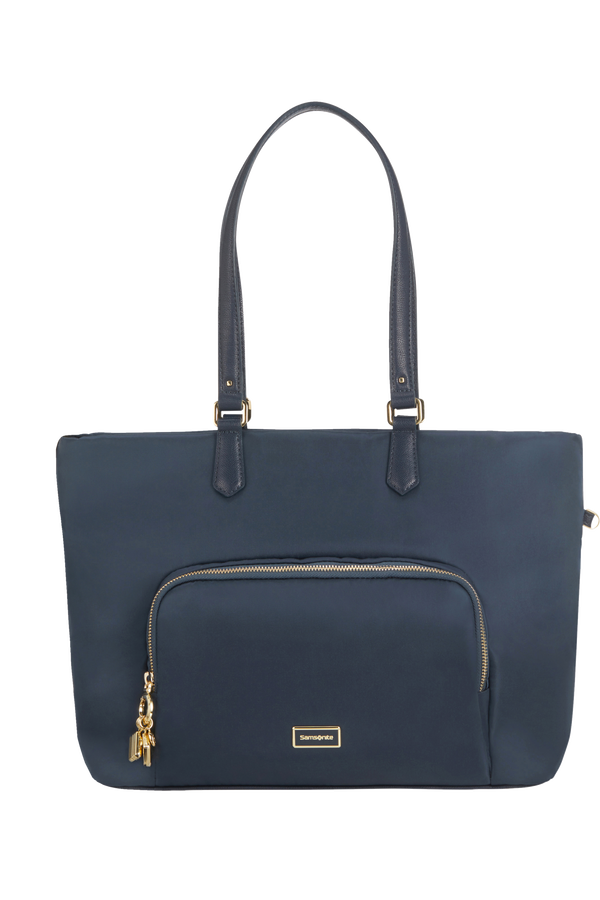 Samsonite Karissa 2.0 Shopping Bag M  Bleu nuit