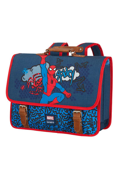 Marvel Stylies Schooltas M Spiderman Pop
