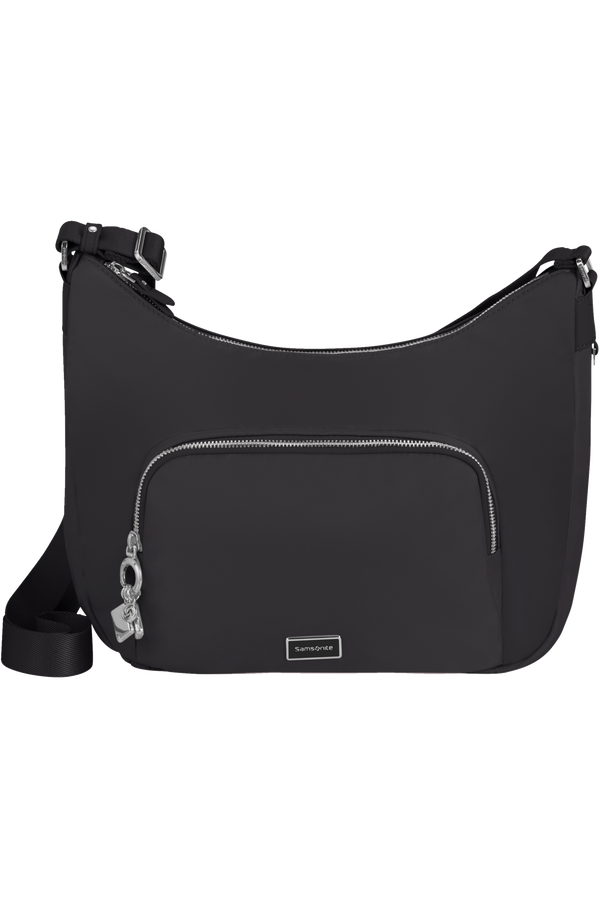 Samsonite Karissa 2.0 Hobo Bag M  Noir