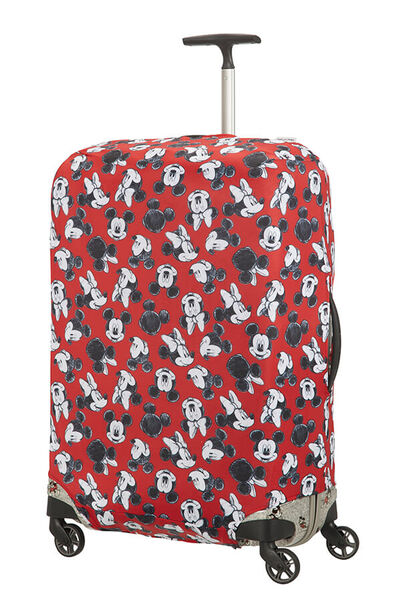 Travel Accessories Kofferhoes L - Spinner 75/86cm