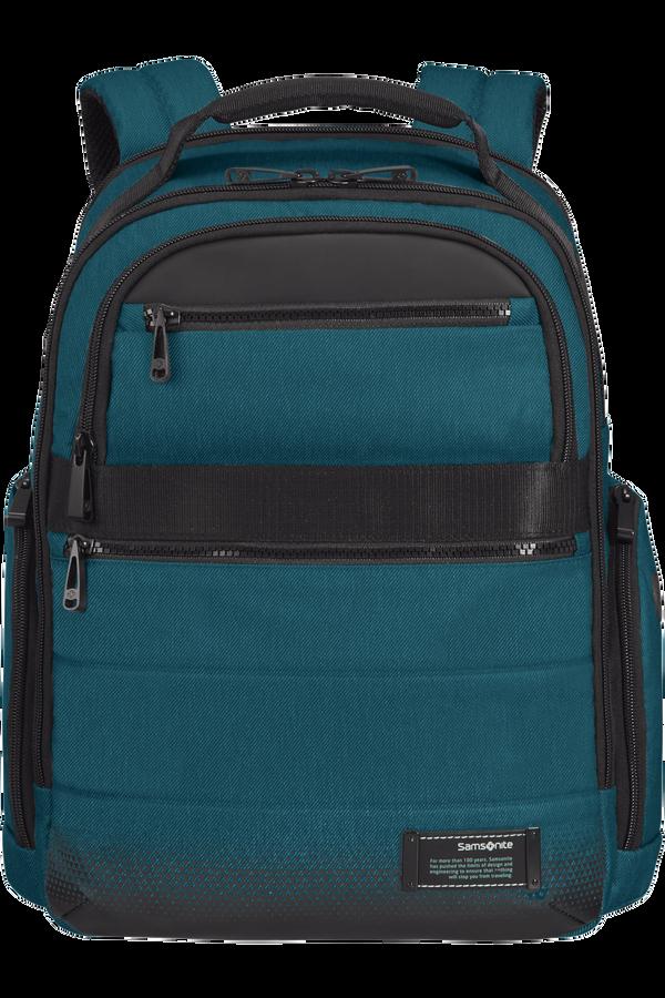 Samsonite Cityvibe 2.0 Laptop Backpack Expandable 15.6'  Cool Petroleum