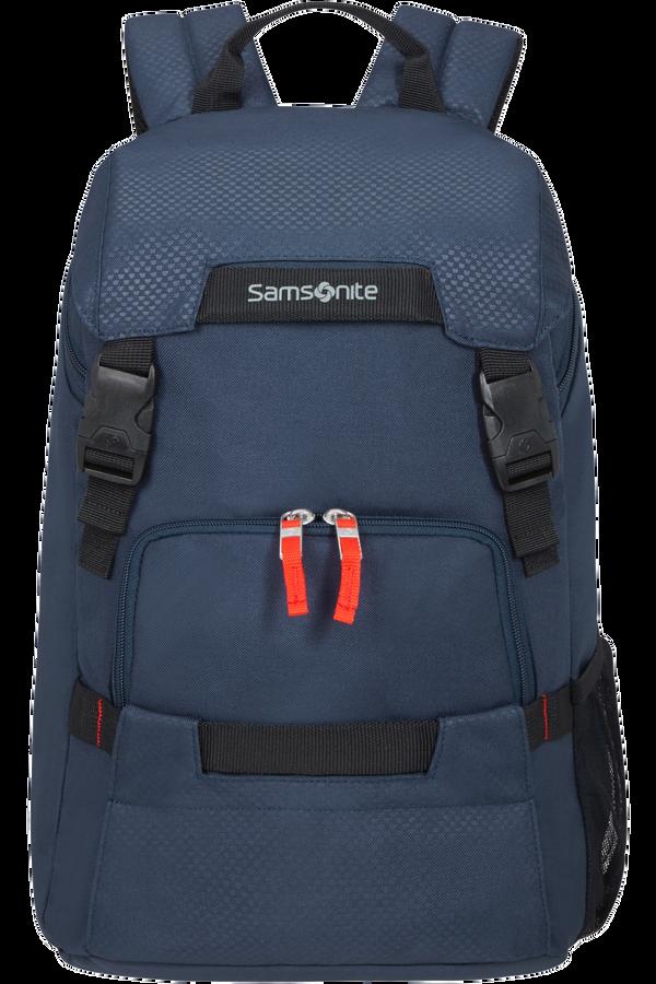 Samsonite Sonora Laptop Backpack M 14inch Night Blue