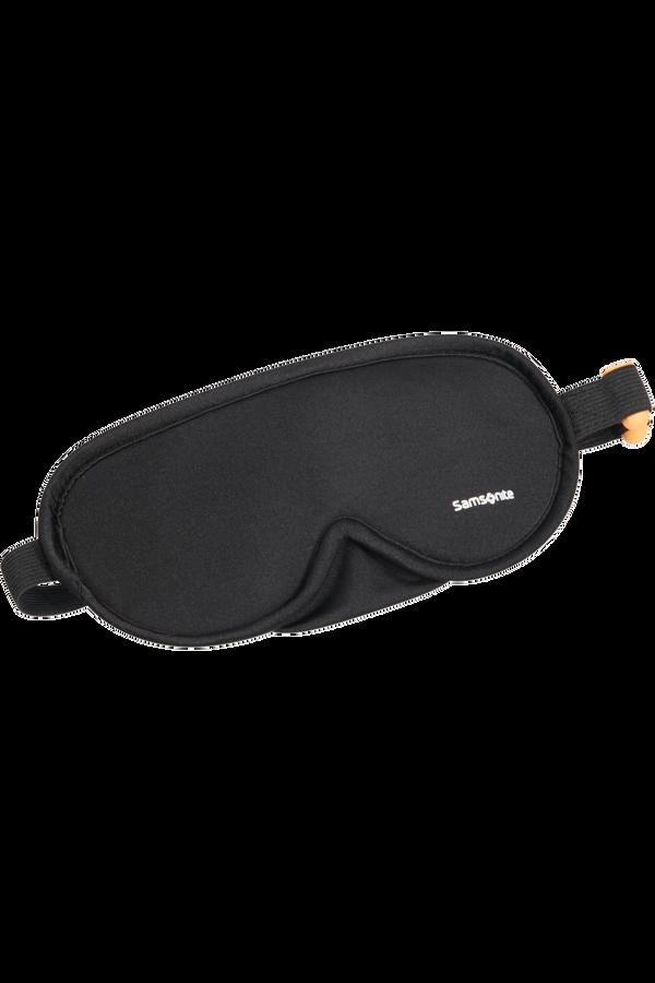Samsonite Global Ta Eye Mask and Earplugs  Zwart