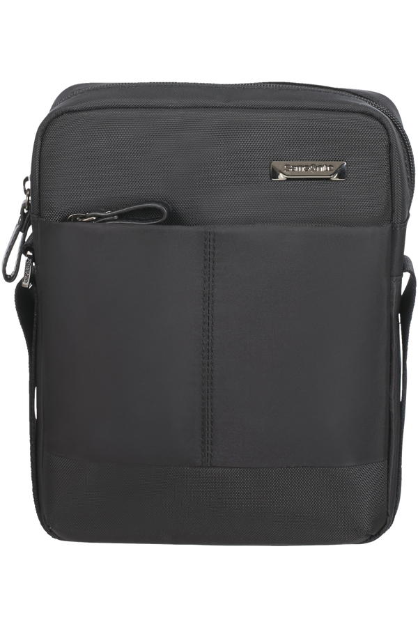 Samsonite Hip-Tech 2 Tablet Cr-Over M 9.7'  Zwart