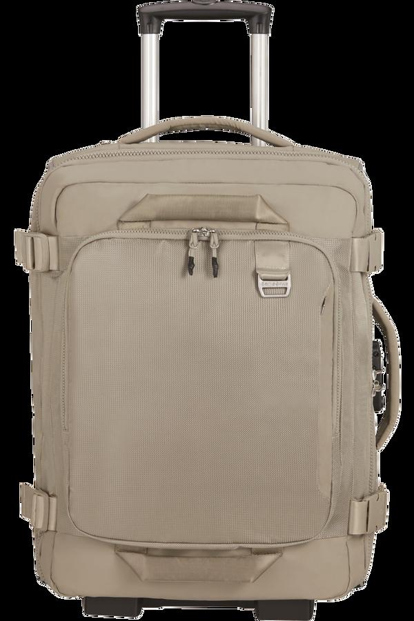 Samsonite Midtown Duffle/Backpack with wheels 55cm  Sable