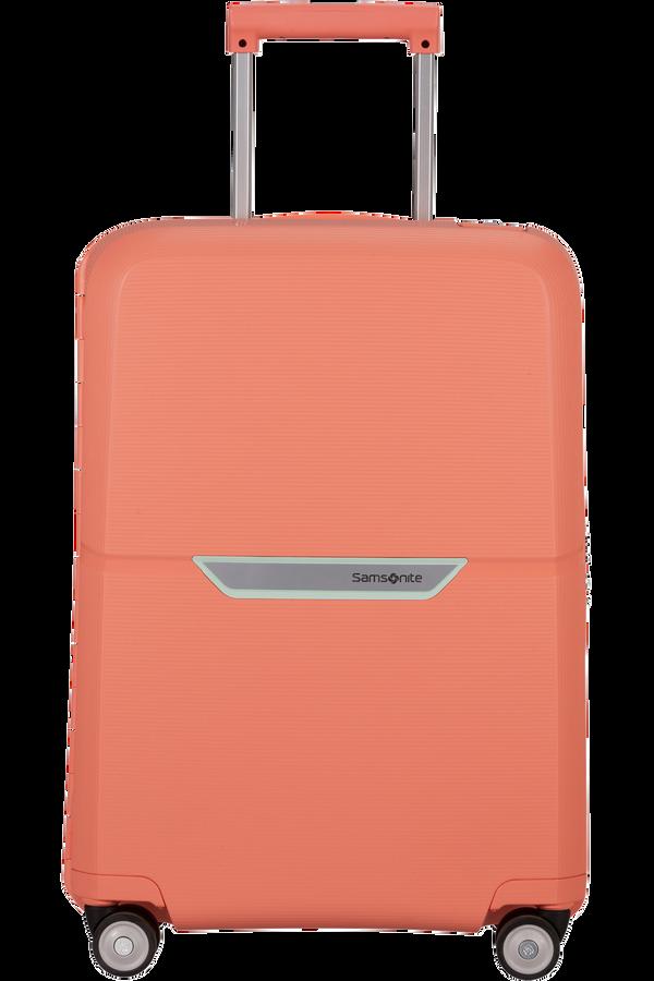 Samsonite Magnum Spinner 55cm  Coral Pink