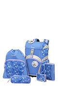 Ergonomic Backpack Rugzak Bellflower