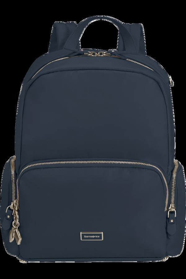 Samsonite Karissa 2.0 Backpack 3 Pockets  Bleu nuit