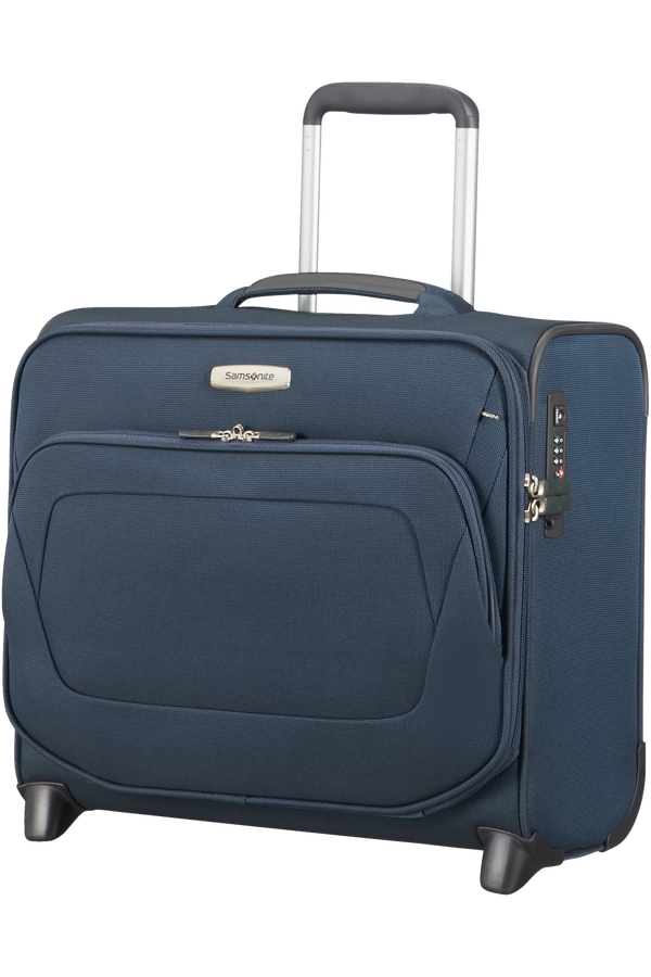 Samsonite Spark SNG Rolling Tote  40.6cm/16inch Blauw